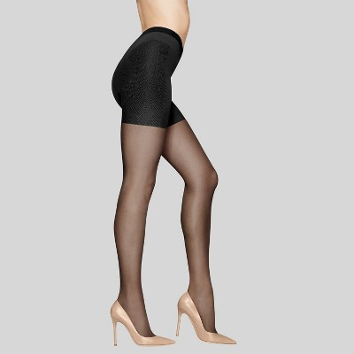 3dbf51257 Hanes® Premium Women s Silky Sheer Control Top Pantyhose   Target