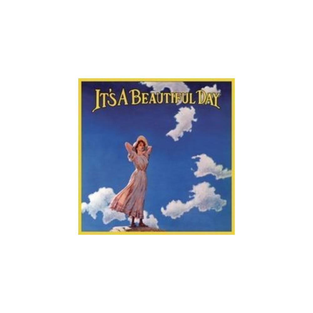 It's a Beautiful Day - It's a Beautiful Day (CD)