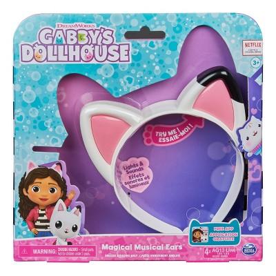 Gabby's Dollhouse Interactive Magical Musical Ears