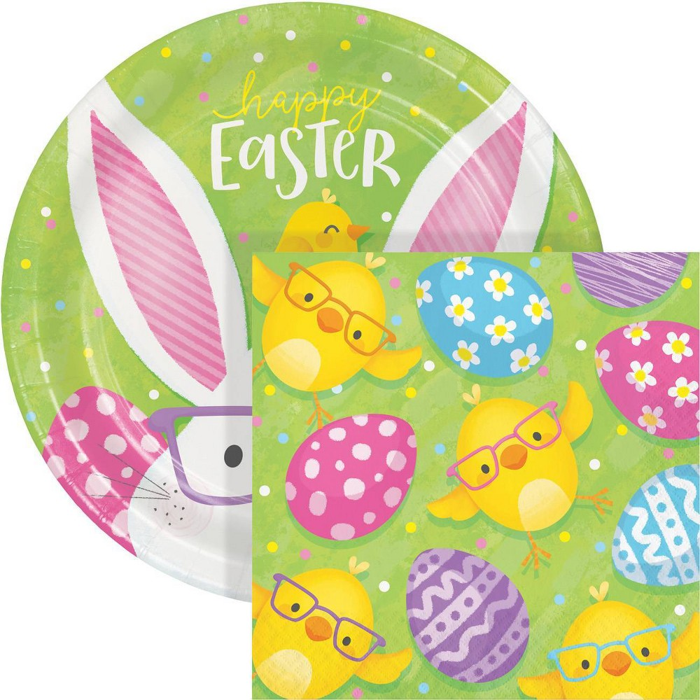 Image of Happy Easter Snack Kit, party kits