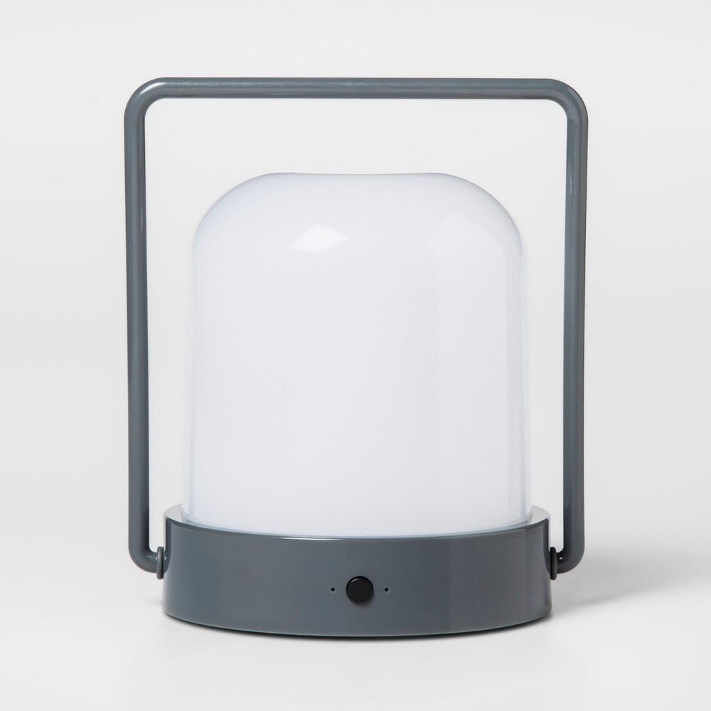 Portable Lantern (Gray) - Pillowfort
