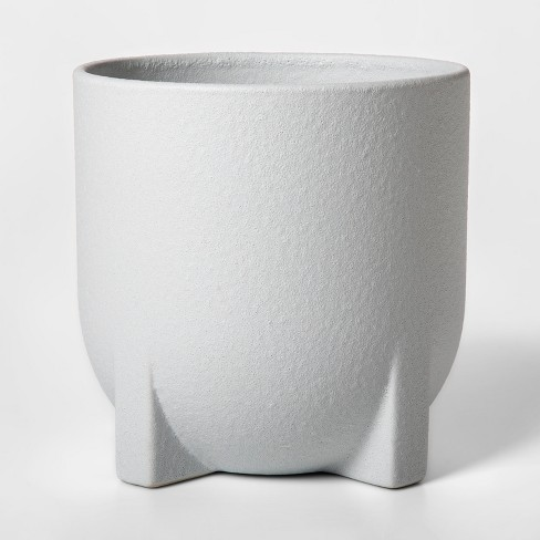 Ceramic Planter White - Project 62™ - image 1 of 2