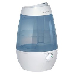 Honeywell Cool Mist Ultrasonic Humidifier