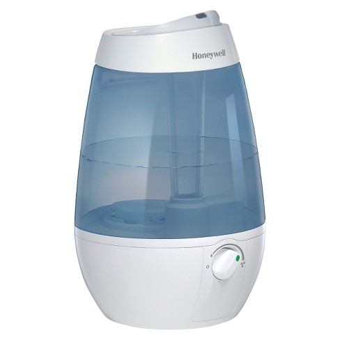 Honeywell Cool Mist Ultrasonic Humidifier Target