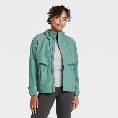 Women's Windbreaker Jacket - All in Motion™