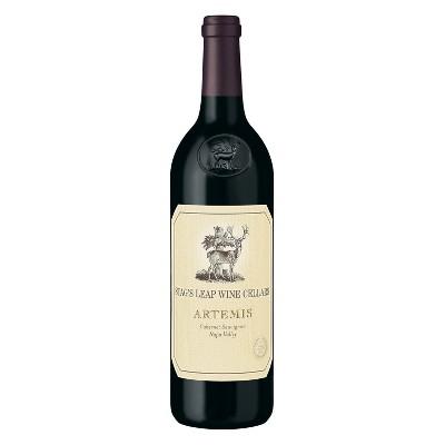 Stag's Leap Wine Cellars Artemis Cabernet Sauvignon Red Wine - 750ml Bottle