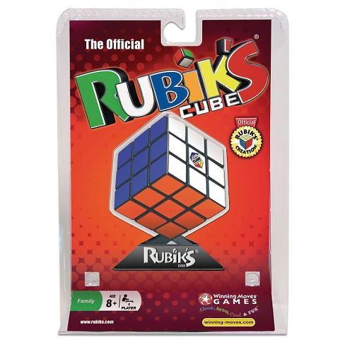 Rubik's Cube 3x3 1pc - image 1 of 2