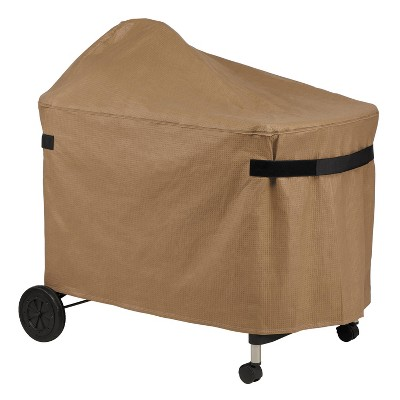 """22"""" Essential Weber Performer BBQ Grill Cover - Duck Covers"""