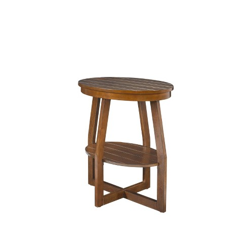 Desmond Accent Table - Powell Company - image 1 of 4
