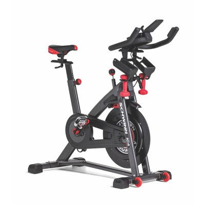 Schwinn IC4 Indoor Cycling Exercise Bike - Silver