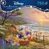 Ceaco Disney Thomas Kinkade: A Duck of a Day Jigsaw Puzzle - 750pc - image 3 of 3