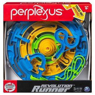 Perplexus Revolution Runner Board Game