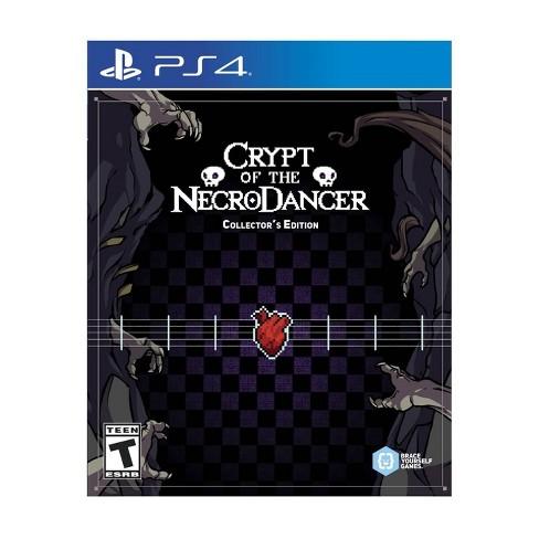 Crypt of the necrodancer review