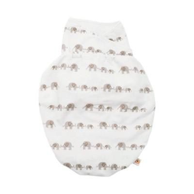 Ergobaby Swaddler Wrap - Elephant