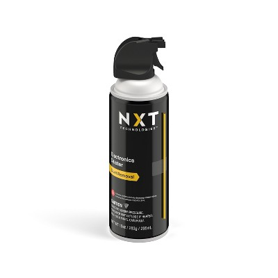 NXT Technologies Electronics Air Duster, 10 Oz. (NX57524)