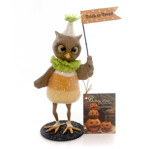 Halloween Candy Corn Hootie Trick Or Treat - image 1 of 2