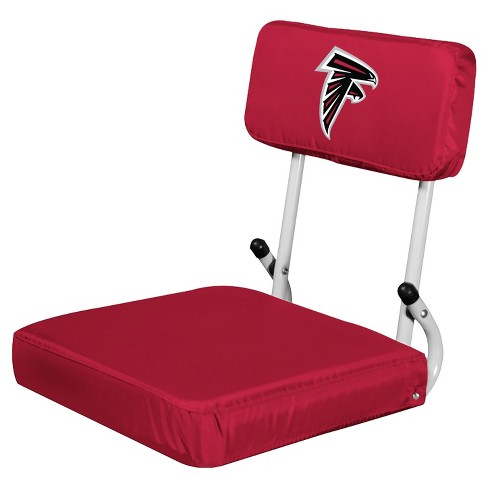 NFL Atlanta Falcons Portable Hardback Seat - image 1 of 1