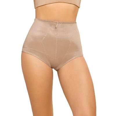 Leonisa Leonisa High-Waisted Classic Panty Shaper -