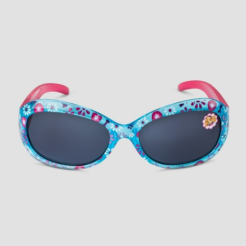 f312475f54 Girls  Nickelodeon PAW Patrol Sunglasses - Blue   Target