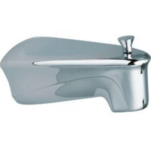 """Moen 3911 5 1/2"""" Wall Mounted Tub Spout - image 1 of 1"""