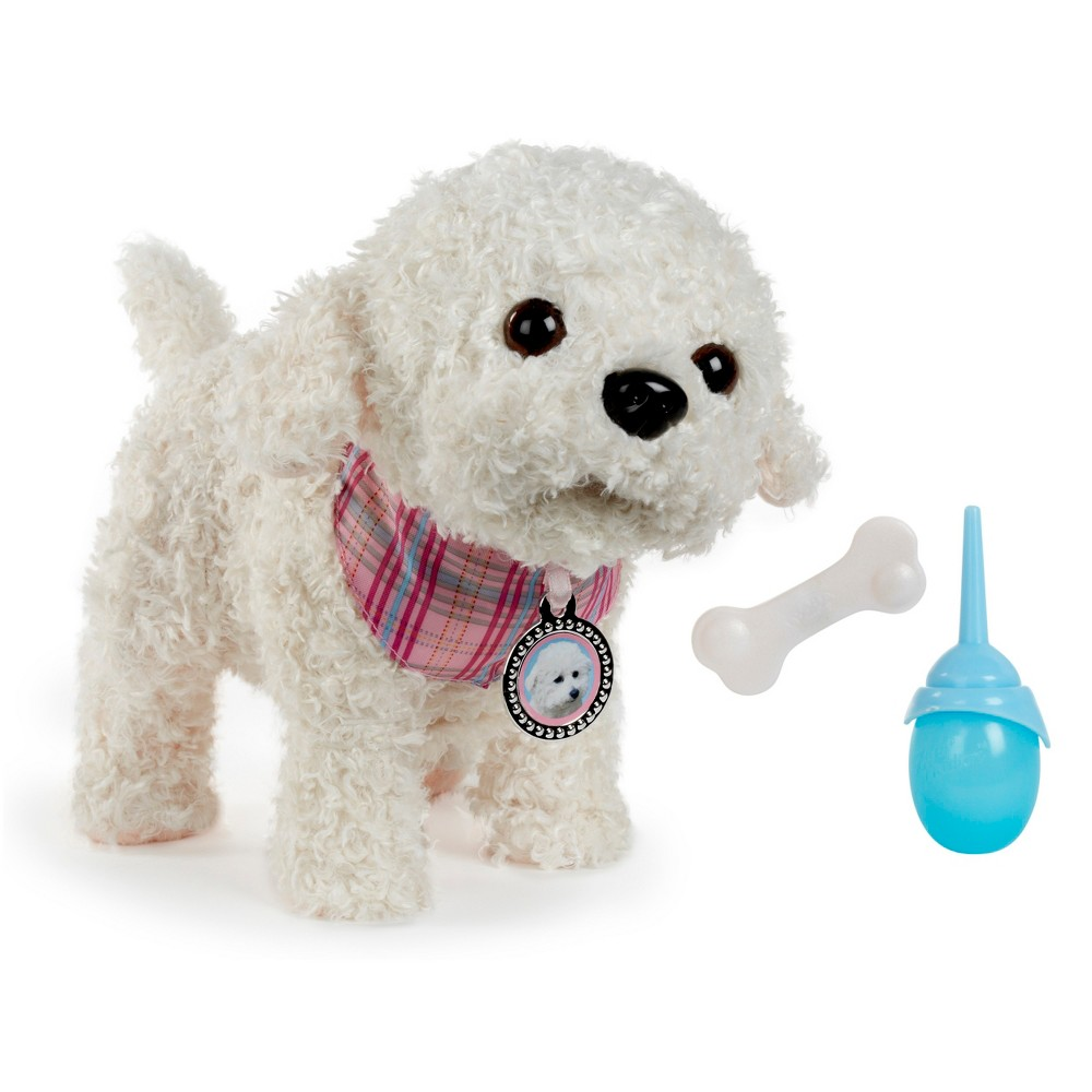 Baby Born Puppy Doodle Toy