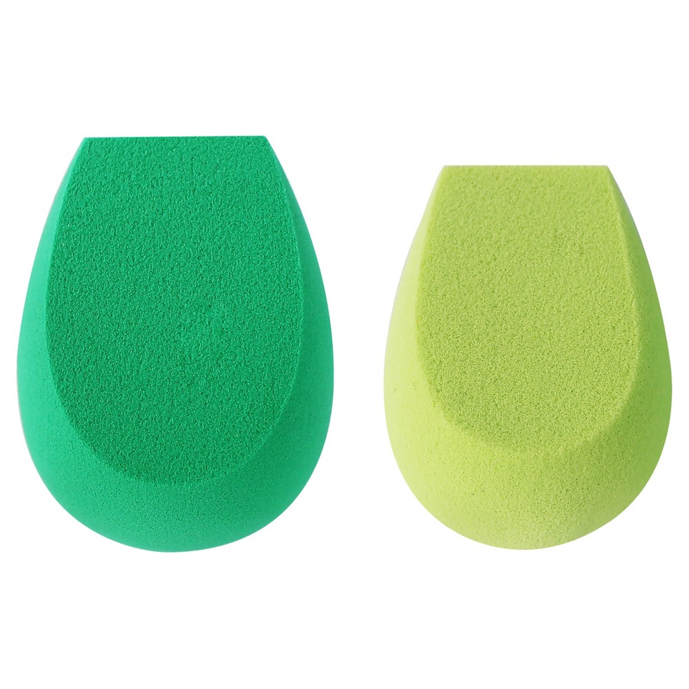 Image of EcoTools Ecofoam Facial Sponge Duo Set
