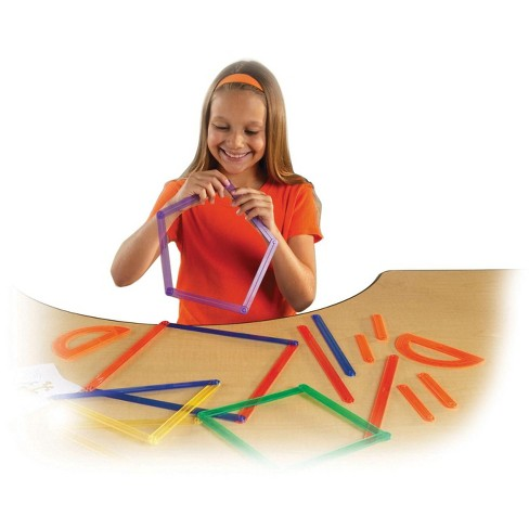 Learning Resources Anglegs, set of 74 - image 1 of 1