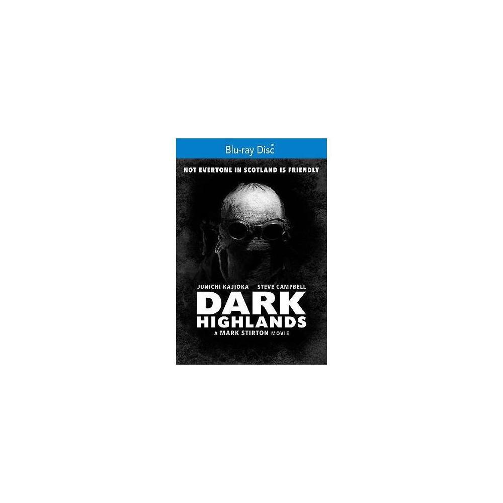 Dark Highlands (Blu-ray), Movies