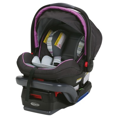Graco® Snugride 35 Elite with Safety Surround Infant Car Seat - Lansing