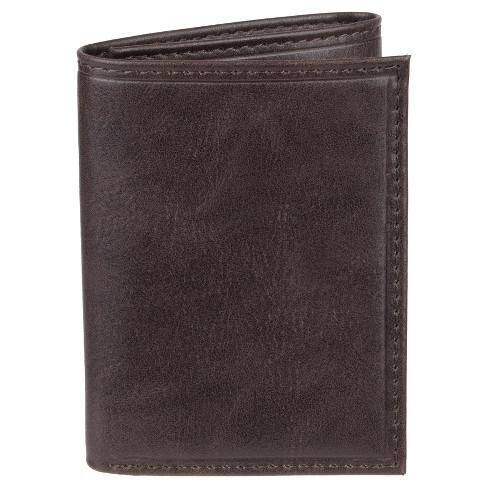Wemco™ Men's Trifold Wallet - Brown - image 1 of 4