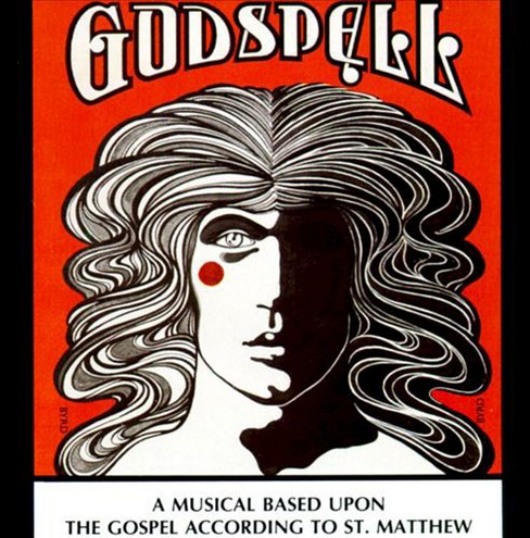 Original cast - Godspell (Ocr) (CD) - image 1 of 1