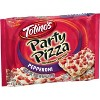 Totino's Pepperoni Party Frozen Pizza - 10.2oz - image 2 of 3