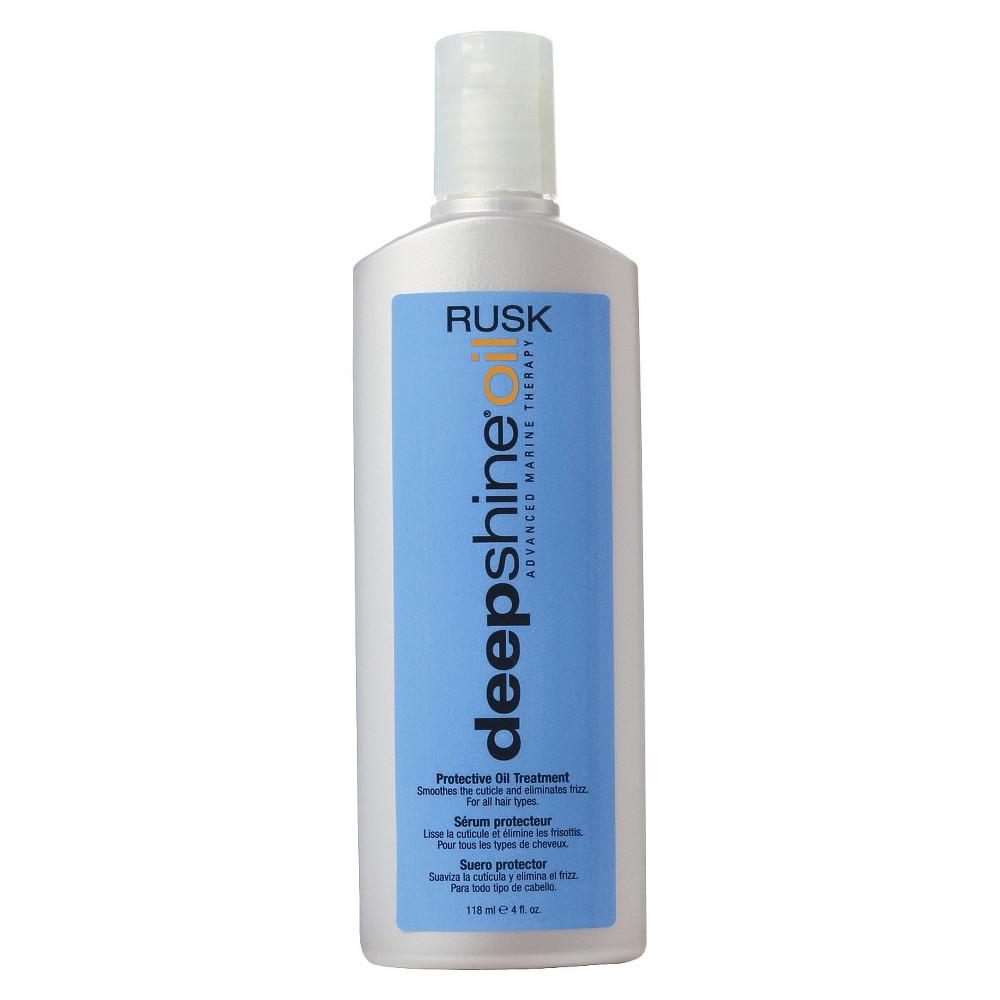 Rusk Deep Shine Oil Treatment - 4 fl oz