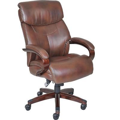 La-Z-Boy Bradley Bonded Leather Executive Chair 44762
