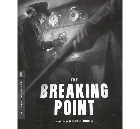 Breaking Point (Blu-ray) - image 1 of 1