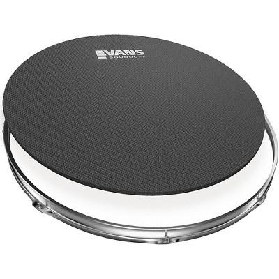 Evans SoundOff Drum Mute 12 in.