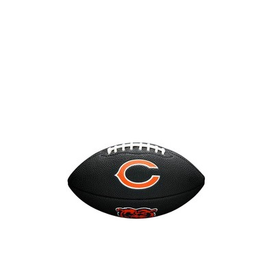 NFL Chicago Bears Mini Soft Touch Football