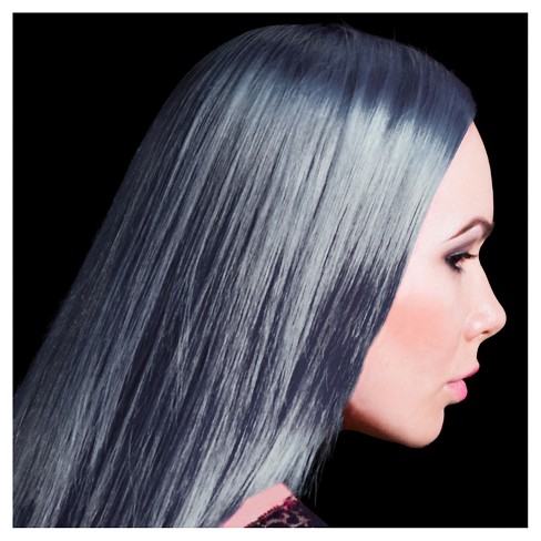 Manic Panic Semi Permanent Hair Color Vegan Fantasy Colors Blue