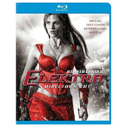 Elektra (Blu-ray) - image 1 of 1