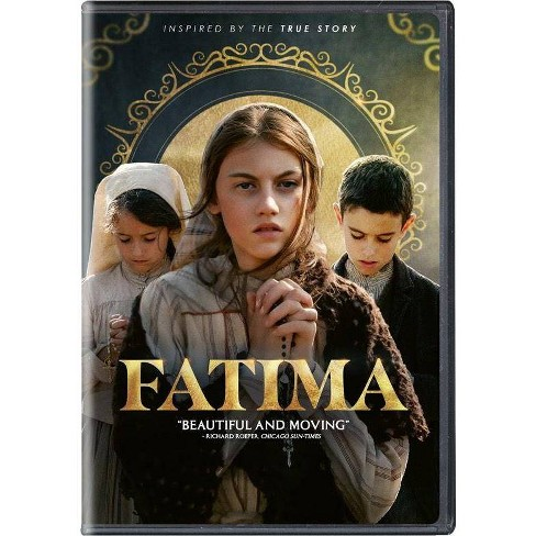 Fatima (DVD) - image 1 of 1