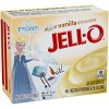 Jell-O Instant Vanilla Pudding & Pie Filling - 3.4oz - image 2 of 3