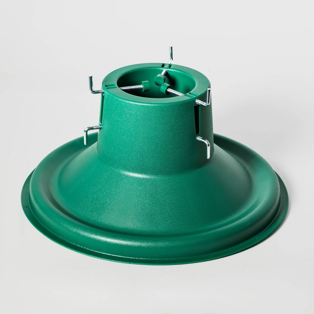 Image of 6ft Home Logic Ultimate Christmas Tree Stand Green