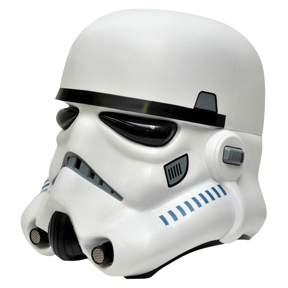Star Wars Stormtrooper Adult Supreme Collector's Helmet One Size, Adult Unisex