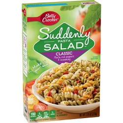 Betty Crocker Suddenly Salad Classic Pasta Kit 7.75 oz