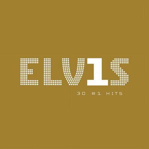Elvis Presley - Elvis 30 #1 Hits (Vinyl) - image 1 of 1