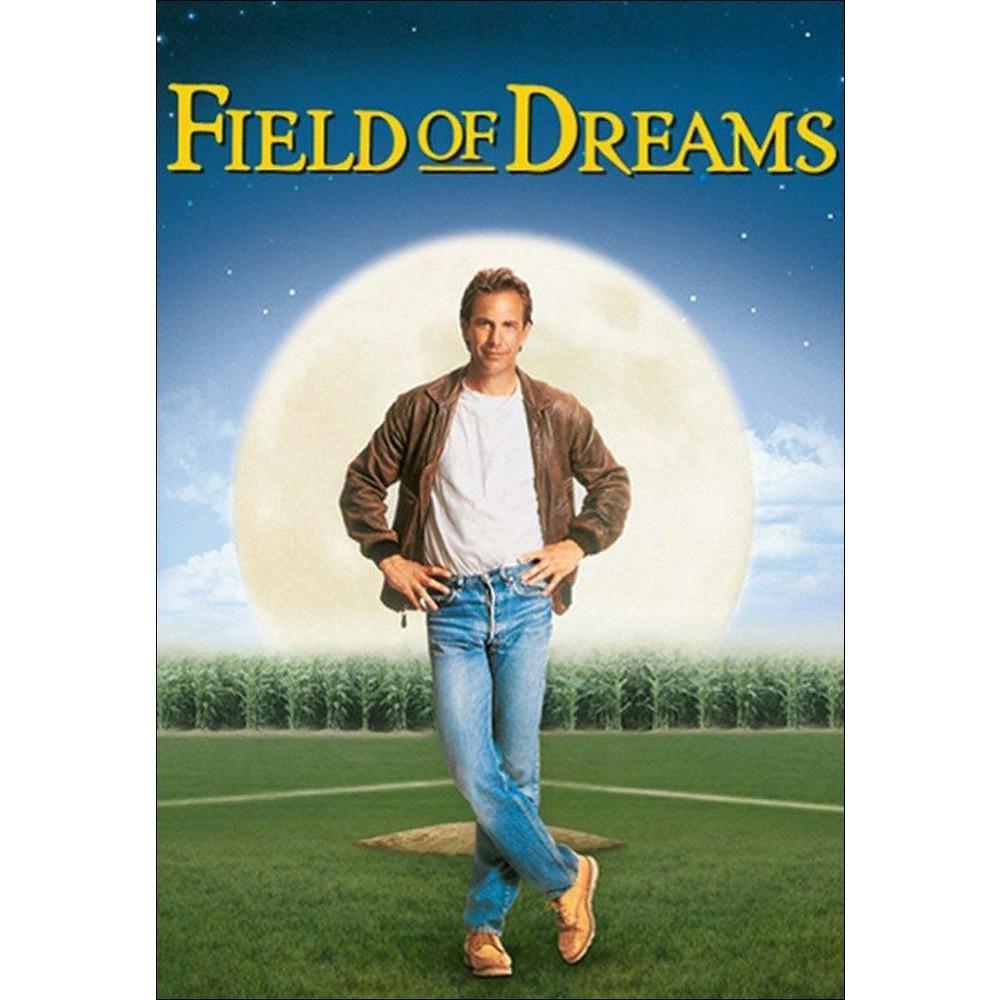 Field of Dreams [Includes Digital Copy]