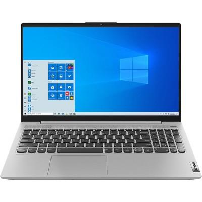 "Lenovo IdeaPad 5 15.6"" Laptop Intel Core i7-1065G7 8GB RAM 512GB SSD Platinum Gray - 10th Gen i7-1065G7 Quad-core - Intel Iris Plus Graphics"