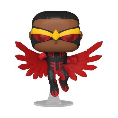 Funko POP! Marvel: Falcon (2021 Virtual Funkon Shared Exclusive)