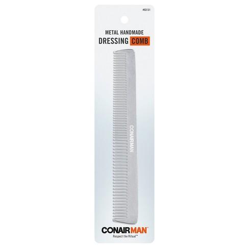 Conair Metal Dressing Comb Hair Appliance Accessories Target