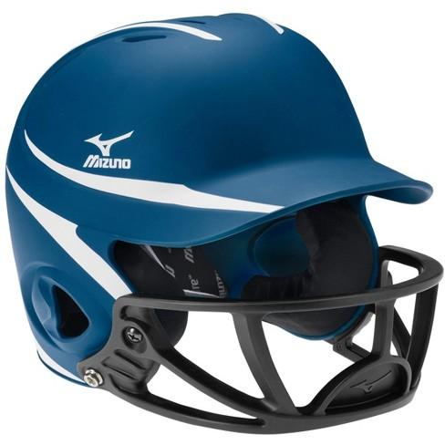 1e9388740 Mizuno Womens Softball Protective - Mvp Series S/M Batting Helmet W/  Fastpitch Softball Pc Mask - 380312